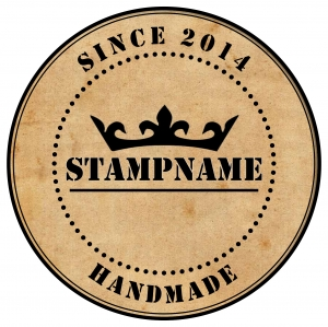 Stampname