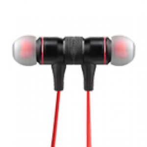 หูฟัง Awei A920BL Bluetooth sports headphones 4.0 - Black สีดำ