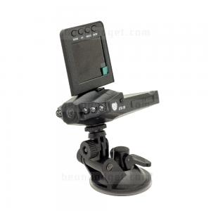กล้องติดรถยนต์ OOP HD DVR รุ่น F198 - Black สีดำ