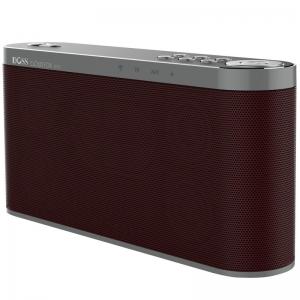 ลำโพงไวไฟ DOSS A1 CLOUD FOX DS-1668 Intelligent Subwoofer WIFI wireless speaker with TF slot,Smart APP Wifi Cloud Bluetooth Speaker - Red