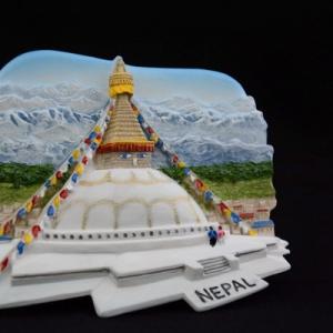 มหาเจดีย์โพธินาถ เนปาล, Boudhanath Stupa, NEPAL