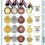 เหรียญรางวัล/กีฬาโลหะ สำเร็จรูป thumbnail 1