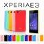 เคสยาง Sony Xperia E3 ของ Mercury Jelly Goospery TPU Case thumbnail 1