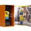 แบตเตอรี่สำรอง - Power Bank ความจุ 2600 mAh (The Avengers & Minions Style) thumbnail 17