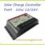 ตัวควบคุมการชาร์จแบตเตอรี่ แบบ PWM ขนาด 30A 12/24V with LED display (B) thumbnail 1