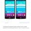 กระจกนิรภัย LG G4 ของ NILLKIN Amazing H Nanometer Anti-Explosion Tempered Glass Screen Protector thumbnail 6