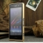 เคส Xperia Z1 แบบ Luxury Metal Bumber Case thumbnail 11