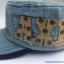หมวกทรงทหาร ปัก AXE thumbnail 3