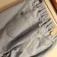 กางเกงยีนส์เอวสูง สม็อคหลัง สีอ่อน thumbnail 5