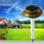 Solar Snake Repeller เครื่องไล่งู ศัตรูพืชและสัตว์ร้ายต่างๆ ใต้พื้นดิน thumbnail 1