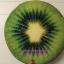 เบาะรองนั่ง 3D เกรด A รูปผลไม้ กีวี่ สีสันสวย ใช้ได้ทนนาน ถอดซักได้ ราคาถูกสุดๆ thumbnail 1