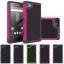 เคส Xperia Z5 Compact แบบกันกระแทก Rubber Case thumbnail 1