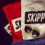 เสื้อยืด SKIPPER สกรีนสีแน่นๆ thumbnail 1