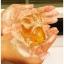 เบสสบู่น้ำผึ้งชุ่มชื้น 1kg ฟองกลาง-เยอะ เนื้อนิ่ม thumbnail 2