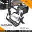 จักรยานออกกําลังกาย Spin Bike ระบบสายพาน รุ่น 882 สีขาว thumbnail 10