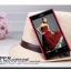 Nillkin Frosted Red Case For Nokia Lumia 520 thumbnail 2