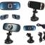 กล้องติดรถยนต์ รุ่น G1W/GS108 NT96650 Full HD thumbnail 6