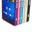 เคส Xperia Z1 แบบ Aluminum Bezel PC Back Cover Case thumbnail 3