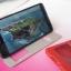 เคสฝาพับ Xperia C5 Ultra แบบ Leather Dual Windows View Flip Case thumbnail 5