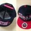 หมวกแก๊ปฮิปฮอป สีดำแดง ลาย Chicaco Bulls thumbnail 1