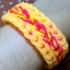 Loom Bands 100%ซิลิโคน สีส้มอ่อน 600 เส้น ( # 17 ) thumbnail 4