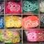 ชุดซิลิโคนถักรุ่น Limited Donut Collection Series2 (S/Do2) thumbnail 3