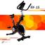 จักรยานออกกําลังกาย Spin Bike ระบบแม่เหล็ก รุ่น ex-15 thumbnail 3