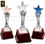 CS-0913 ถ้วยรางวัล ดาว STAR Crystal Award & Premium thumbnail 1