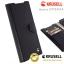 เคสฝาพับ Xperia Z5 Compact ของ Krusell Boras FolioWallet Case thumbnail 1
