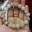 สร้อยข้อมือหินนำโชคแก้วโป่งข่าม เกรด A หินมงคช่วยให้ผู้ครอบครองร่ำรวย ประสบโชคดีมีสุข แคล้วคลาดปลอดภัย ของแท้ราคาถูก thumbnail 1