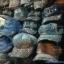 หมวกแก๊ปผ้ายีนส์ ประดับเพชร หมวกยีนส์ติดเพชร รับติดเพชร ตัวอักษร-ชื่อ (หมวกยีนส์เปล่า) thumbnail 2