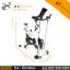 จักรยานออกกําลังกาย Spin Bike ระบบสายพาน รุ่น 882 สีขาว thumbnail 4