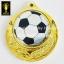 เหรียญรางวัล/กีฬา ติดโลโก้ ML-001 ( 2 Size ) thumbnail 3