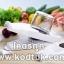 เครื่องหั่นผักผลไม้อัจฉริยะ Genius NICER DICER (สีขาว) thumbnail 4