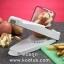 เครื่องหั่นผักผลไม้อัจฉริยะ Genius NICER DICER (สีขาว) thumbnail 7