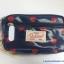 กระเป๋าถือ(เล็ก)+สายสะพาย Chalita wu สีน้ำเงินลายจุด thumbnail 1