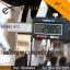จักรยานออกกําลังกาย Spin Bike ระบบสายพาน รุ่น 882 สีขาว thumbnail 11