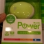 แบตสำรอง 5600mAh bll paolilai power bank สีเขียว thumbnail 1