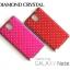 เคส Samsung Galaxy Note 3 ของ Diamond Crytal Case thumbnail 1