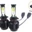ไฟหน้า LED ขั้ว HB4(9006) Cree 6 ดวง 60W CREE XTE thumbnail 1