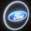 ไฟโลโก้ส่องพื้น Ford thumbnail 1