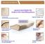 ปลอกหมอนผีเสื้อ(PL-021)ขนาด 61cm ปลอกผ้ากำมะหยี thumbnail 5