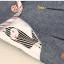 กางเกงยีนส์ทรงกระโปรงน่ารัก มีซับใน ชายแต่งระบายน่ารัก thumbnail 14
