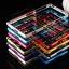 เคส Xperia Z1 แบบ Luxury Metal Bumber Case thumbnail 1
