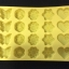 แม่พิมพ์ รูปดอกไม้ หัวใจ ผีเสื้อ 35g thumbnail 2