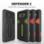 เคสกันกระแทก Samsung Galaxy Note 5 ของ Nillkin Defender ll case thumbnail 1