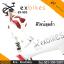 จักรยานออกกําลังกาย Spin Bike ระบบสายพาน แบบมีโช้ค รุ่น 883 thumbnail 4