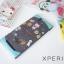 เคส Sony Xperia C3 แบบยางใส ลายการ์ตูน thumbnail 3