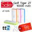 แบตสำรอง Powerbank Golf Tiger 27 10000mAh thumbnail 2