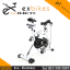 จักรยานออกกําลังกาย Spin Bike ระบบสายพาน รุ่น 882 สีขาว thumbnail 3